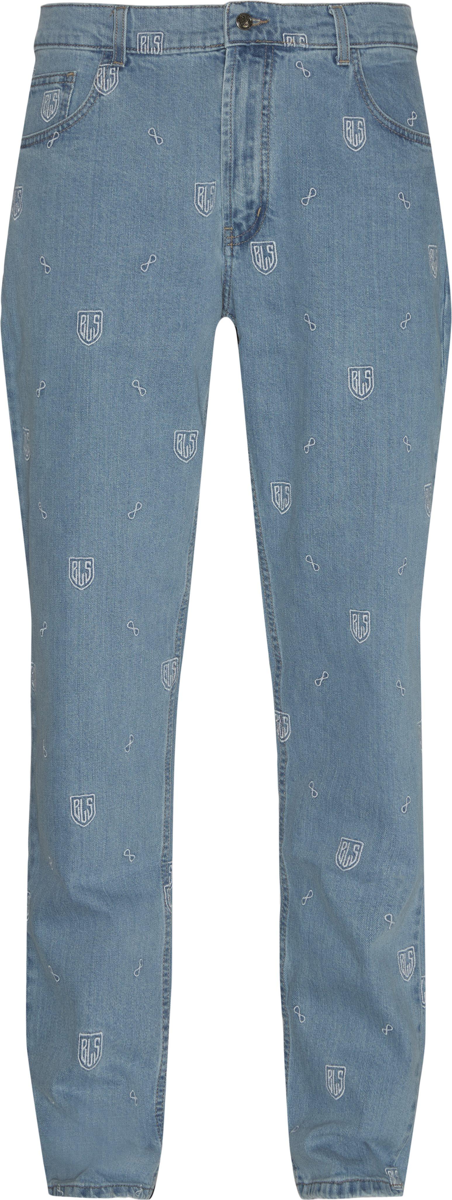 Jeans - Regular fit - Blue